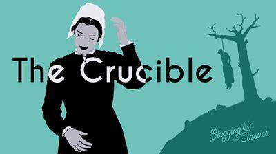Crucible, John and Elizabeth Proctor - Essay